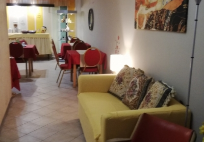 Bed And Breakfast Villa La Casa Del Melograno